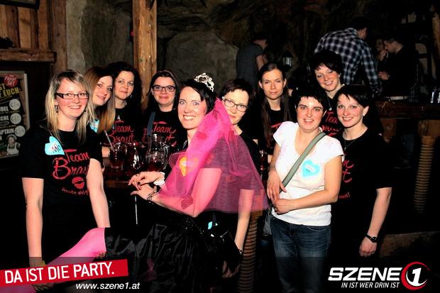 Fotos - Seite 1 - Bezirks Ball - 08.04.2012 - Johann-Pölz-Halle
