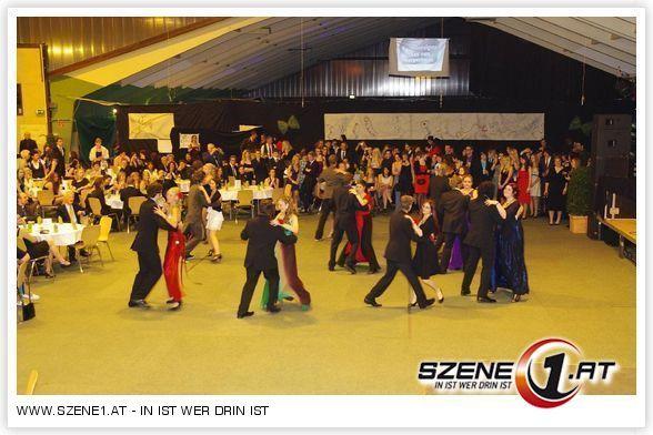 ... 75 :: Ball der Glasfachschule Kramsach :: Tennishalle Schwaz SZENE1.AT