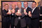 Exklusive Coca-Cola Sonder-Edition Präsentation - Fotos G.Langegger