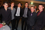 HAK-BALL Schrding 2012 - Golden Night