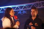 Red Bull Brandwagen & Ö3 auf Geheimkonzerttour mit Sean Paul