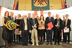 Verleihung - Dr. Karl Renner Publizistikpreis 2013 - Fotos J.Pianka