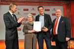 Journalisten des Jahres - Fotos M.Fellner