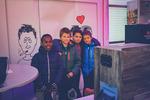 Schall OHNE RAUCH - Die Schülerparty Tour 13673067