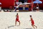 FIVB Beach Volleyball World Championships 2017 presented by A1 14012137