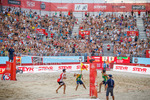 FIVB Beach Volleyball World Championships 2017 presented by A1 14013217
