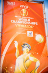 FIVB Beach Volleyball World Championships 2017 presented by A1 14016192