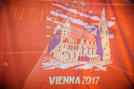FIVB Beach Volleyball World Championships 2017 presented by A1 14016193