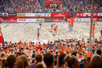 FIVB Beach Volleyball World Championships 2017 presented by A1 14016196