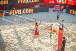 FIVB Beach Volleyball World Championships 2017 presented by A1 14016200