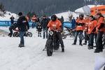 Harley&Snow® Hillclimbing