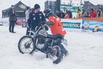 Harley&Snow® Hillclimbing 14297529