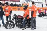Harley&Snow® Hillclimbing 14297606