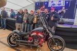Harley&Snow® Hillclimbing 14298193