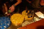 Osterhasen Party