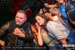 MC Yankoo & Cvija live 14.04.2018 Bollwerk Wien 14335789