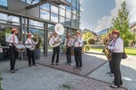 Septet Jazz Band Marching Parade 14366537