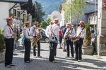 Septet Jazz Band Marching Parade 14366539
