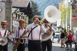 Septet Jazz Band Marching Parade 14366541