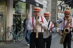Septet Jazz Band Marching Parade 14366542