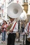 Septet Jazz Band Marching Parade 14366551
