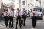 Septet Jazz Band Marching Parade 14366552