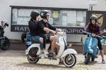 Vespa & Lambretta Treffen 14367565