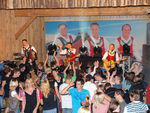 Waldfest Hollerberg