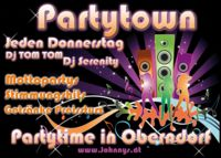 Partytown - Hasenparty - neu in Oberndorf