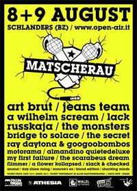 Matscherau Open Air 2008