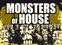 Monsters of House - City Nights @ Puerto Giesing