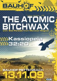 The Atomic Bitchwax