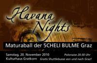 Maturaball HTBLVA BULME Graz-Gösting@Kulturhaus Gratkorn
