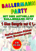Ballermann - Party