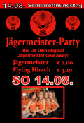 Jgermeister - Party