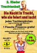 2. Rieder Trachtenball