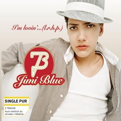 Jimie Blue Ochsenknecht - fijn_132872