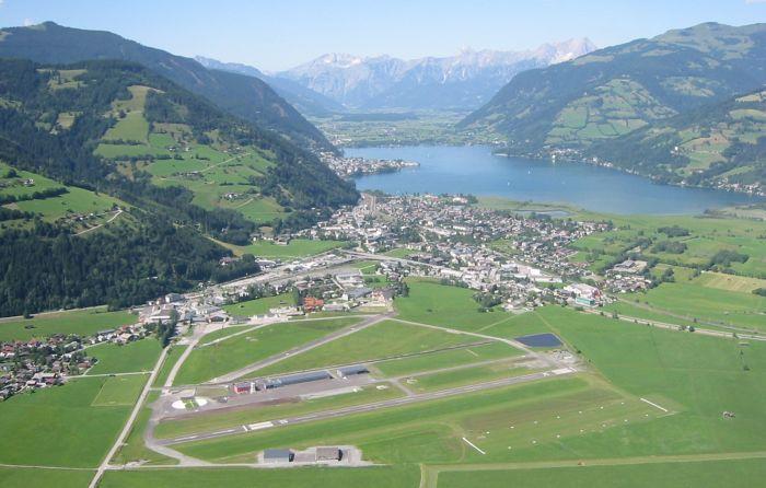 ... Lodges Zell am See: Ferienwohnung Zell am See, Schmitten - Zell am See