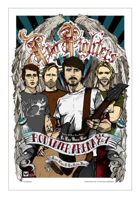 Gruppenavatar von Foo Fighters