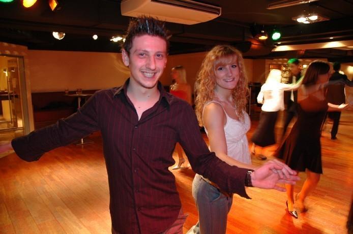 Tanzkurs für singles koblenz