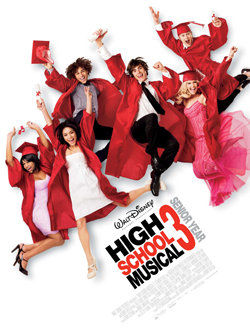 Gruppenavatar von HSM 3