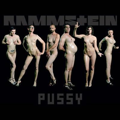 Gruppenavatar von German Pussy - Rammstein
