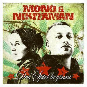 Gruppenavatar von Mono & Nikitaman