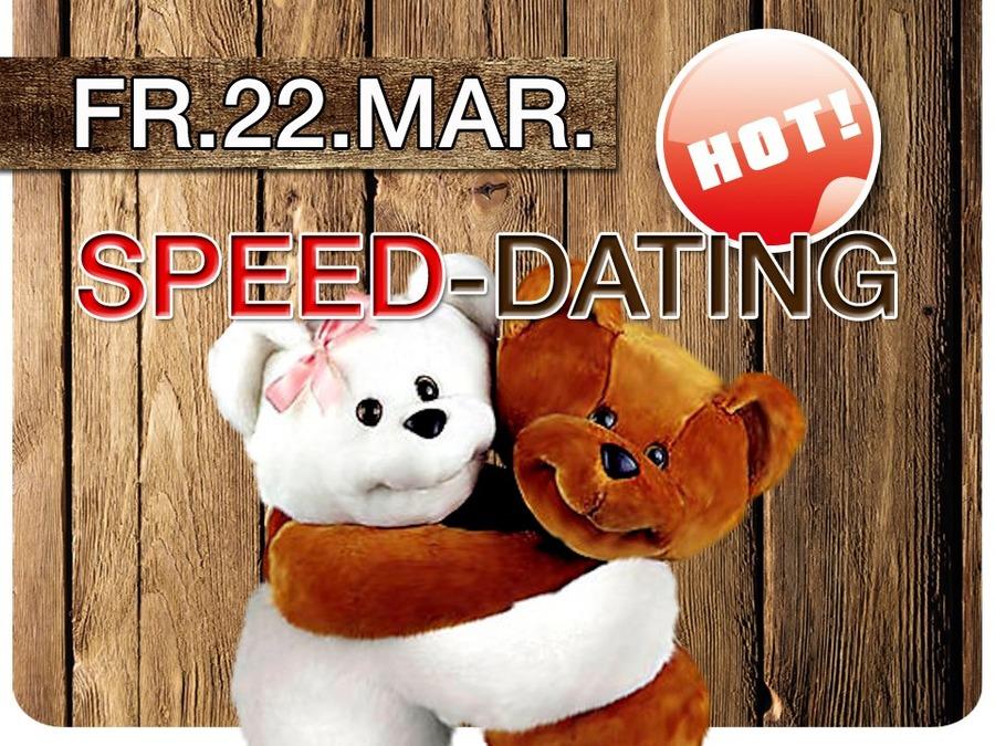 speed dating mausefalle Gab es nach ein uhr noch speed-dating-runden  wie eine mausefalle— also ein bereich, in dem es österreichische mucke gespielt hat.