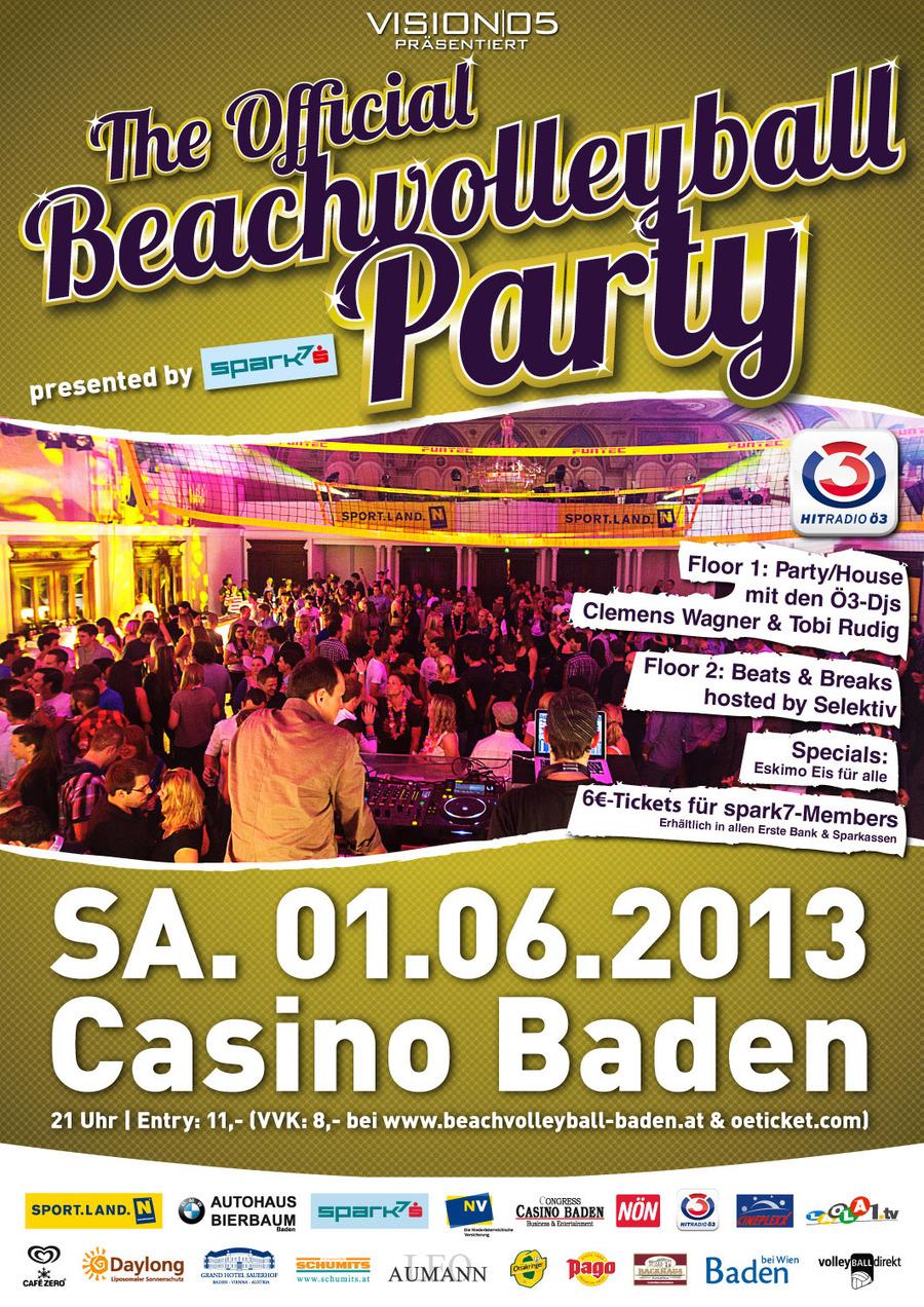 Single party baden