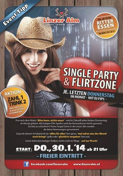 Single party linz