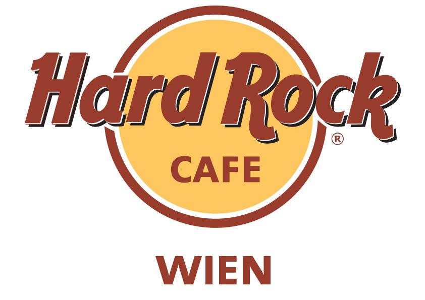 Hard Rock Cafe Wien Menu