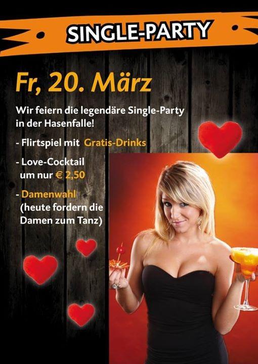Single party oldenburg 2015