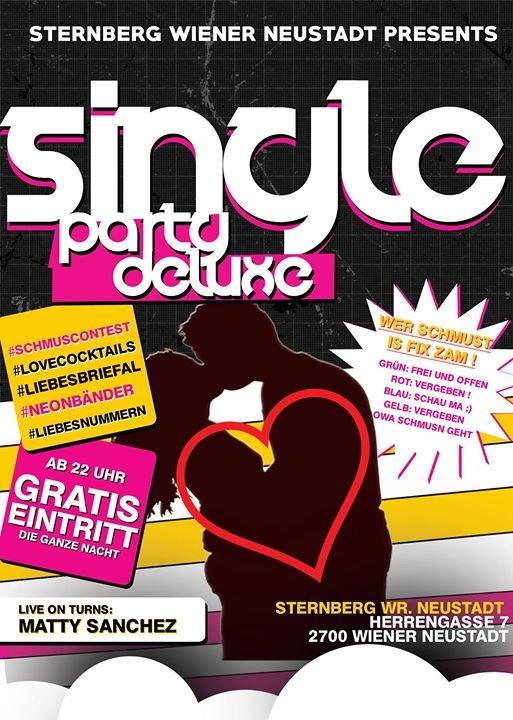 Singles sternberg