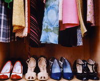 Gruppenavatar von ich hab nie genug Klamotten, von Schuhen ganz zu schweigen... :)